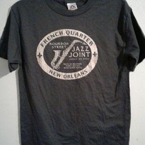 NWT French Quarter t-shirt
